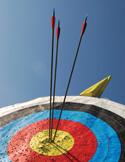 ArcheryTarget