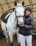 Reiki, Horses and Autistic Children