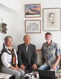 Interview with Hiroshi Doi Sensei