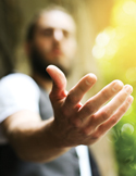 Reiki for Empaths and Highly Sensitive People