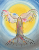 Roots and Wings, The Role of the Reiki Teacher