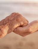Reiki During the End of Life
