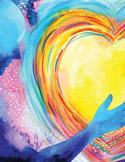 Reiki Heals a Broken Heart