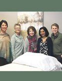 Reiki in a Behavioral Health Clinic
