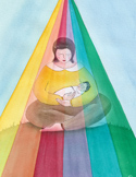 Reiki for Mommies and Babies