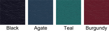 Upholstery Colors