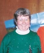 Sister Mary Mebane