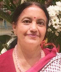 Vidya Singh