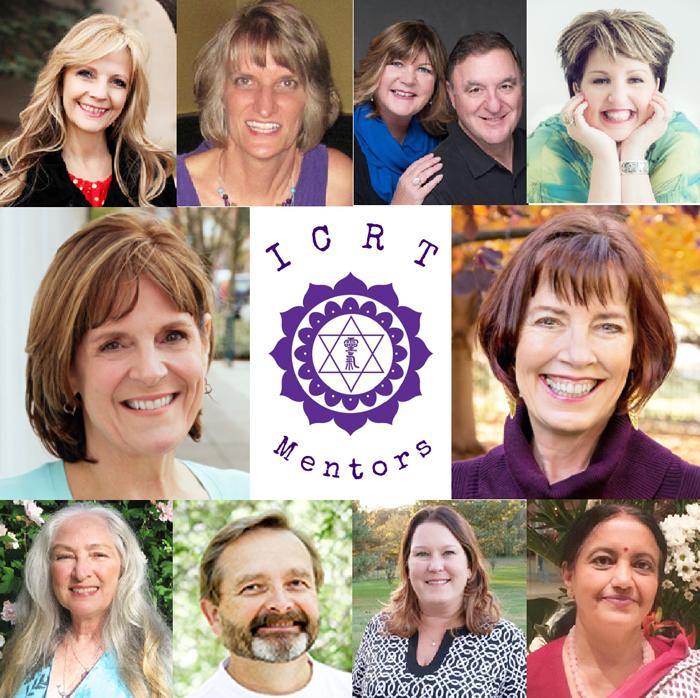 ICRT Mentor Teachers