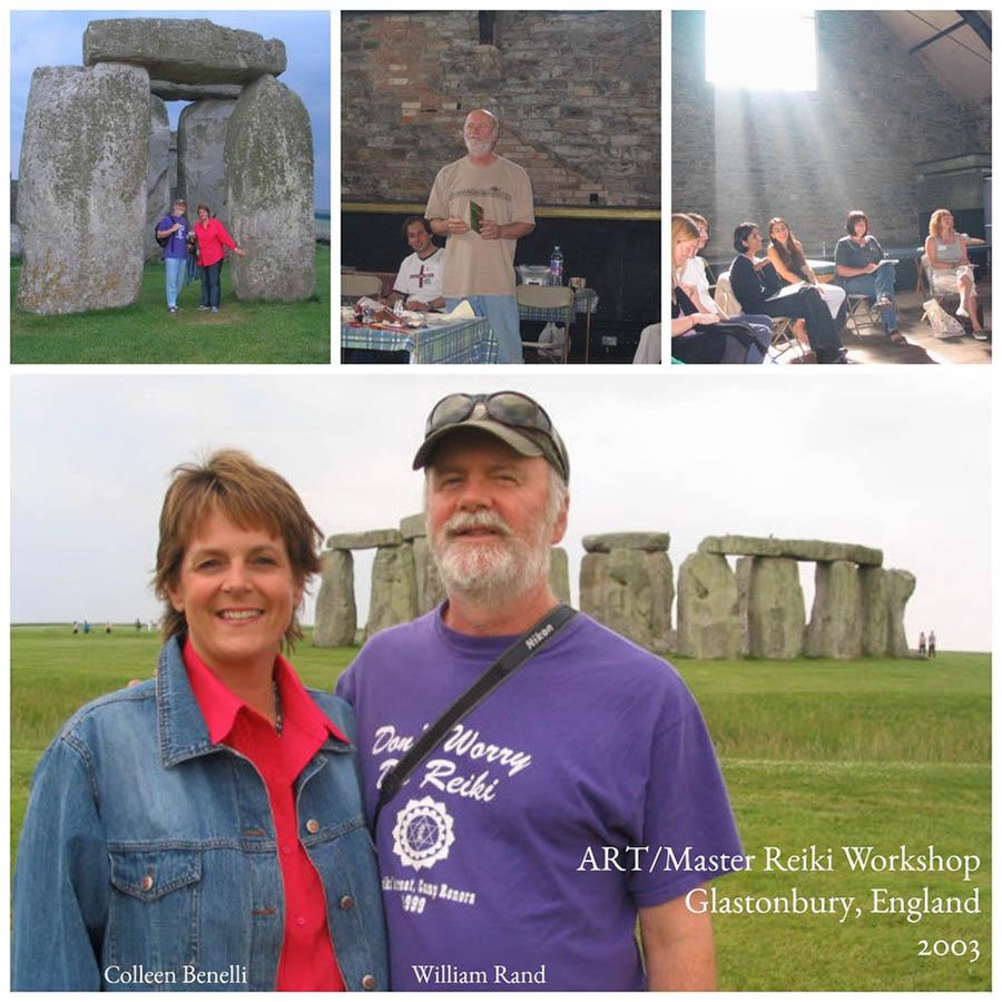 William Lee Rand - teaching