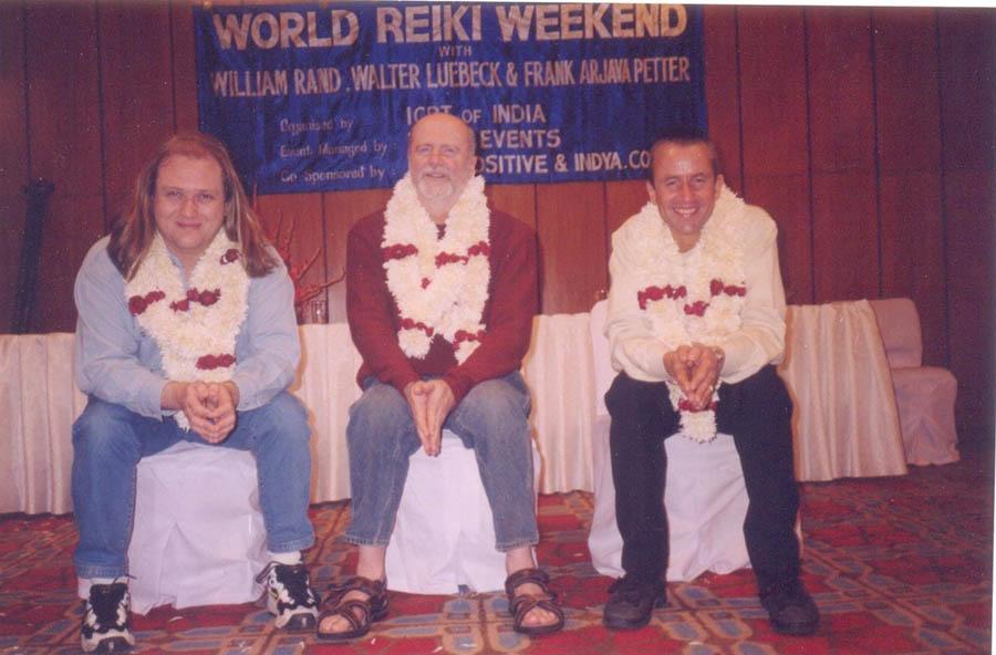 William Lee Rand - Celebrating 30 years