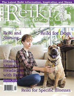 Reiki News Summer 2012