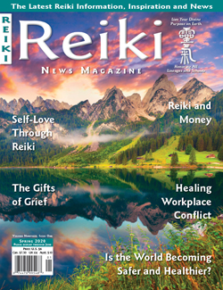 Reiki News Winter 2019