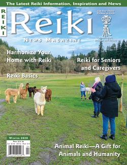 Reiki News Winter 2020