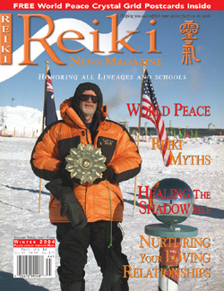 Reiki Magazine Winter 2004