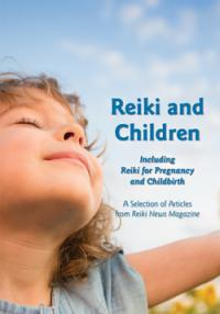 Reiki and Children