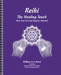 Reiki The Healing Touch