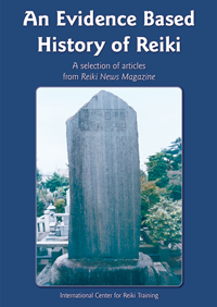 An Evidence Based History of Reiki