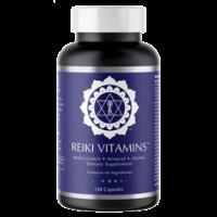 Reiki Vitamins