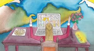 Teaching Reiki Online