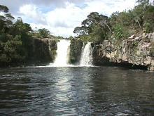 Sao Bento Falls