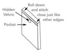 Pillow Diagram 3