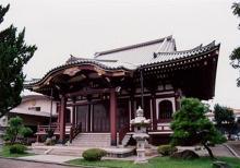 Saihoji Temple Tokyo