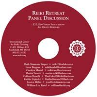 Reiki Panel Discussion
