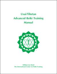 Usui/Tibetan ART Manual