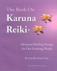 The Book on Karuna Reiki® - French