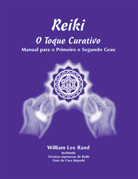 Reiki The Healing Touch - Portuguese