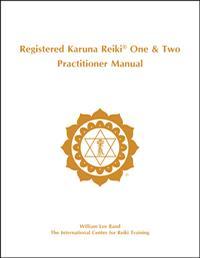 Karuna Practitioner 1&2