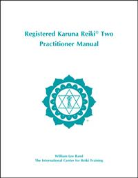 Karuna Two Practitioner Manual