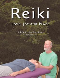 Reiki Love, Joy and Peace