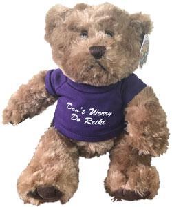 Reiki Teddy Bear