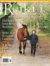 Reiki Magazine Spring 2013