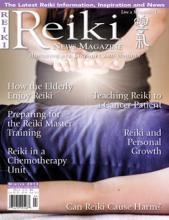 Reiki Magazine Winter 2013