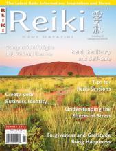 Reiki Magazine Summer 2015
