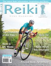 Reiki News Magazine Summer 2016