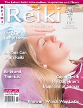 Reiki News Magazine Summer 2017