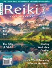 Reiki News Winter 2019
