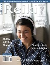 Reiki News Fall 2020