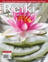 Reiki News Summer 2021