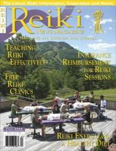 Reiki Magazine Fall 2008