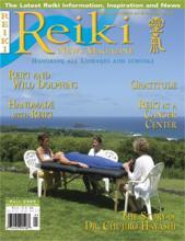 Reiki Magazine Fall 2009