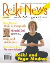 Reiki News Summer 2003