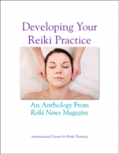 Developing Your Reiki Practice