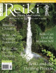 Reiki Magazine Fall 2011