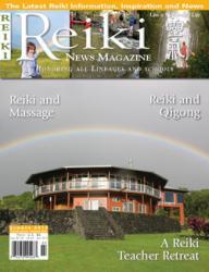 Reiki Magazine Summer 2013