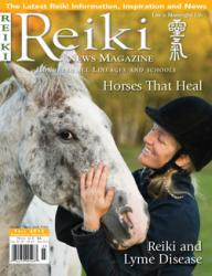 Reiki Magazine Fall 2013